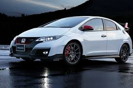 2016 Honda Civic Type R By Mugen Presented At The 2016 Tokyo Auto