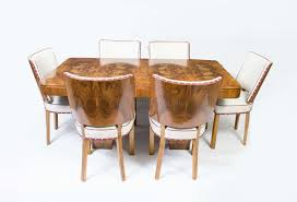 art deco style dining room furniture 1 best dining room
