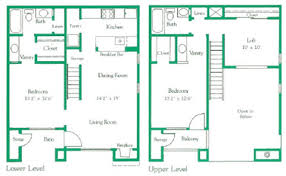 2 bedroom with loft house plans floor plans of apartments oasis apartments apartments in