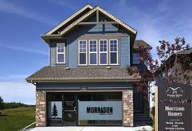 Morrison Homes Design Center Edmonton Homes For Sale In Hawks Ridge Edmonton Community U2013 New Homes Edmonton