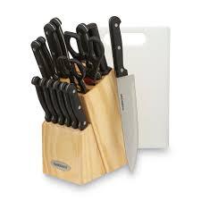 100 farberware kitchen knives cutlery costco farberware 16