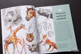 book review 5 minute sketching animals and pets super quick