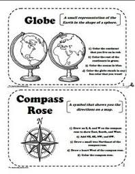 maps unit with powerpoint and printables geography geography