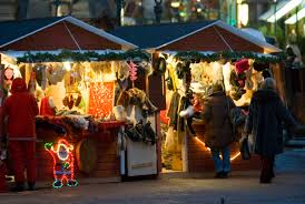 christmas markets in finland u2013 traditional arts u0026 crafts in a