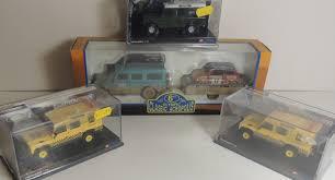 land rover corgi corgi cc99153 acropolis rally mini cooper u0026 land rover trailer