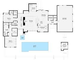 Net Zero Floor Plans Luxury Gold House Plan