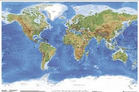 map eath map earth countries