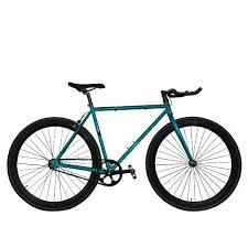 Seeking Series Review Product Review For Zycle Fix Zf Chil 55 Chill Fixed Gear Bike