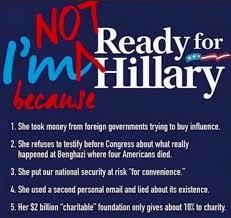 Hillary Clinton Benghazi Meme - meme says hillary clinton refuses to testify on benghazi attack