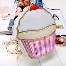 cupcake purse lipstick purse l and l and me
