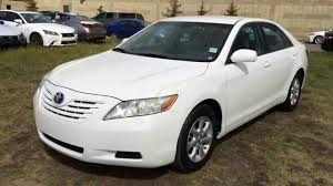 lexus gs 350 for sale ohio pre owned white 2009 toyota camry v6 auto le in depth review