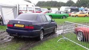 volkswagen vento 1999 vw jetta mk3 vento 1 6 8v tjebbe in the mud puddle youtube