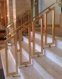 Wood Interior Handrails Interior Railings U2013 Kaufman