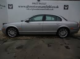 used jaguar s type for sale rac cars