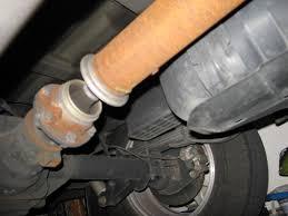 nissan pathfinder knock sensor location 05 propeller shaft cv boot help nissan frontier forum