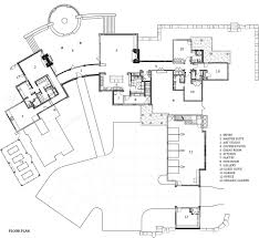 Architectural Floor Plan Stock Farm Residence By Locati Architects Plans Pinterest