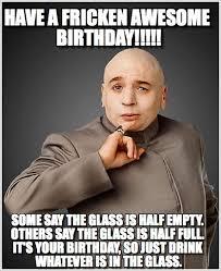 Hilarious Birthday Meme - half birthday memes image memes at relatably com