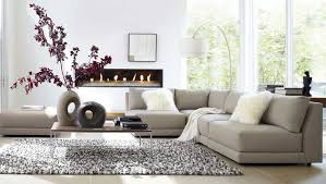beige couch living room living room sectional with beige sofa and ceramic tile gallery ideas