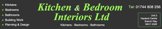 Bedroom Interiors Ltd Haydock Kitchen Sales HaydockSt Helens - Bedroom fitters