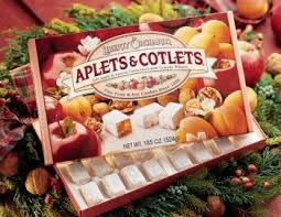 aplets and cotlets where to buy aplets and cotlets gift box 7 oz buy online in oman misc