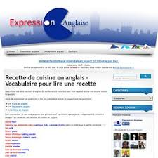 recette de cuisine anglais vocabulaire de cuisine en anglais top vocabulaire franais anglais