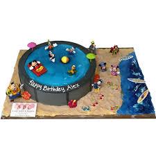 blue archives abc cake shop u0026 bakery