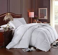 Best Thread Count For Bedding Top 10 Best Down Comforters In 2017 Complete Guide
