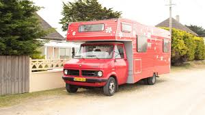 opel blitz camper the story of daisy 1977 bedford cf350 motorhome youtube