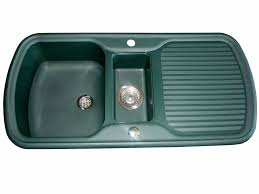 Caravan Kitchen Cabinets Green Kitchen Sink 10669