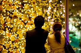beautiful christmas lights in japan punipunijapan