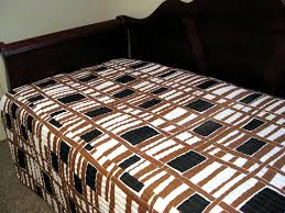Midcentury Modern Bedding - popular mid century modern bedding ideas different kinds of mid