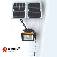 solar lights for indoor use aliexpress com buy 20w led solar cing light switch dimming ip65