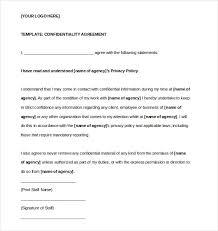 employee confidentiality agreements employee confidentiality
