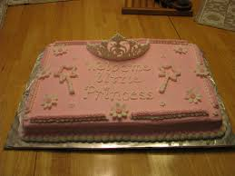 princess baby shower sheet cake google search shower ideas