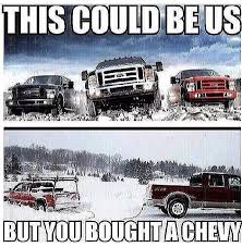 Ford Vs Chevy Meme - chevy quotes 2017 inspirational quotes quotes brainjobs us