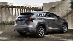 2018 lexus nx 300h hybrid all car models