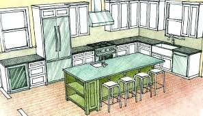 Design Your Own Kitchen Island Design My Own Kitchen Imposing Adorable Design Your Own Kitchen