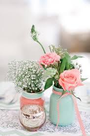 Mason Jar Wedding Centerpieces 50 Ways To Incorporate Mason Jars Into Your Wedding Deer Pearl