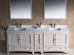 84 Inch Double Sink Bathroom Vanity by 84