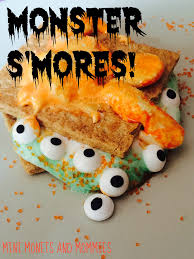 22 of the best healthy halloween snack ideas for kids easy mini