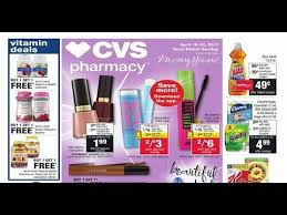 cvs pharmacy black friday 2017 cvs weekly ad today 4 20 to 4 22 2017 in usa youtube