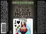 O'Dempsey's 3rd: Your Black Heart | Beer Street Journal