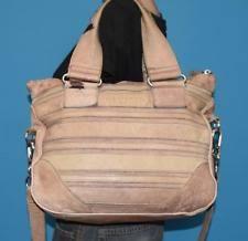 Rugged Purses Liebeskind Handbag Ebay