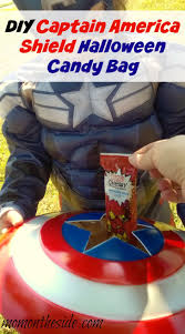 Halloween Candy Bags Craft by 203 Best Halloween Ideas And Crafts Images On Pinterest