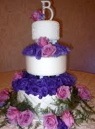 wedding bridal shower cakes
