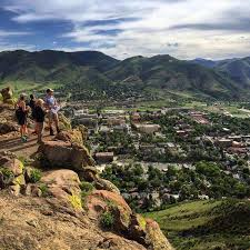 table rock hiking trail hiking in golden colorado outdoor adventure in golden