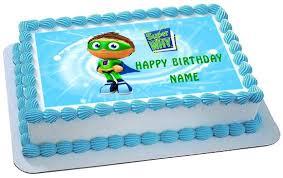why cake why 1 edible birthday cake or cupcake topper edible prints