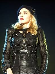Hit The Floor German - list of cover versions of madonna songs wikipedia