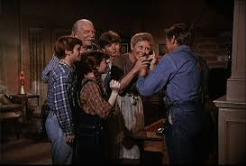 the waltons insp tv family friendly entertainment tv