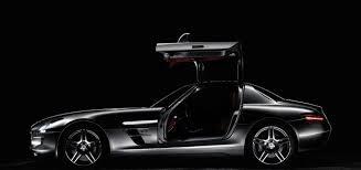 mercedes black car mercedes sls amg black car rental price 2017